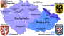کشورها:map_of_czech_republic.png